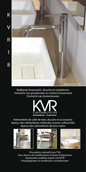 Bathroom mixers Leaflet