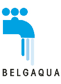Certifications Belgaqua